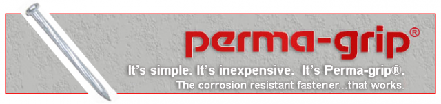 Perma Grip Concrete Anchors